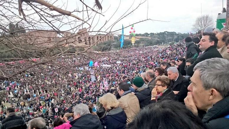 Kuva: La Manif Italia